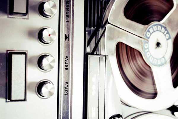 Arte Sonoro y Radioarte