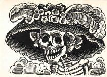 Vida y obra de José Guadalupe Posada