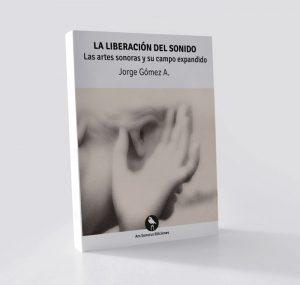 Ebook: La liberación del sonido